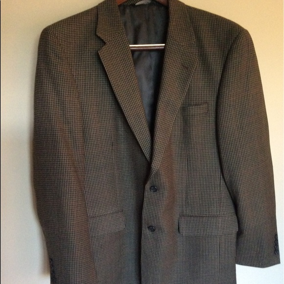 Jos. A. Bank Other - Jos. A. Bank 100% wool sport coat 43L